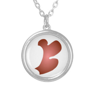 leaf necklace 3