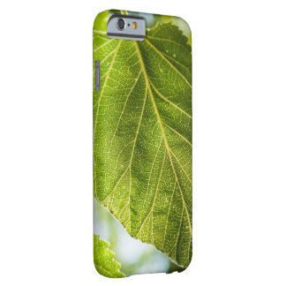 Leaf Phone Case Barely There iPhone 6 Case
