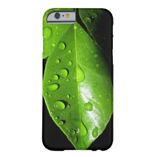 Leaf phone cse barely there iPhone 6 case