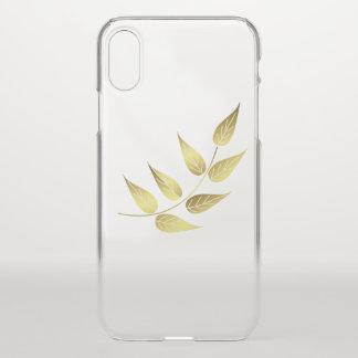 leaf sea bream iPhone x case