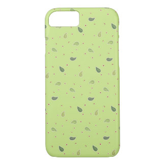 Leaf Verse - iPhone 7 Cover