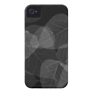 Leaf X-Ray Case-Mate iPhone 4 Cases