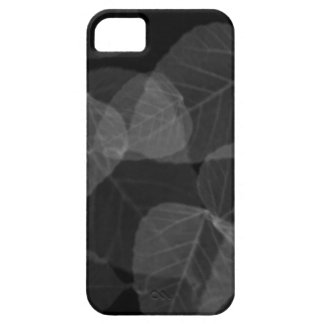 Leaf X-Ray iPhone 5 Cases