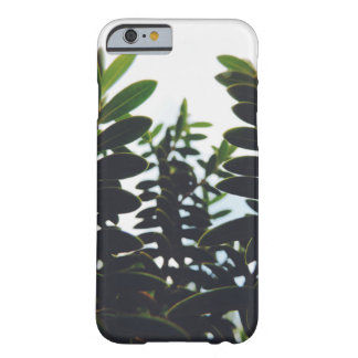 Leafs Ascending Phone Case Barely There iPhone 6 Case