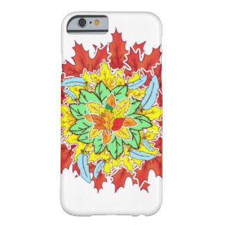 Leafs in Life Barely There iPhone 6 Case