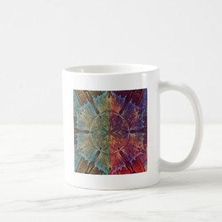 Leafy Gal Coffee Mug