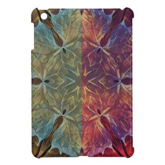 Leafy Gal Cover For The iPad Mini