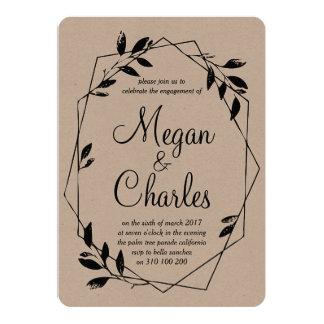 Leafy Love Card