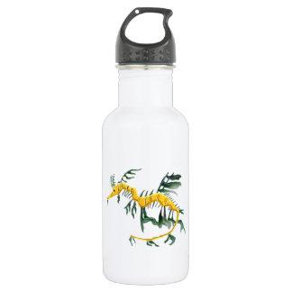 Leafy Sea Dragon 532 Ml Water Bottle