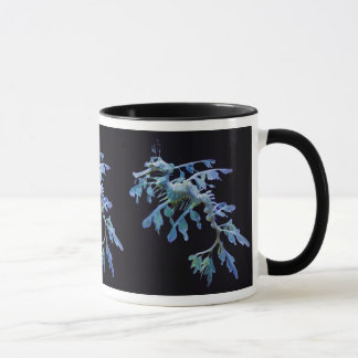 Leafy Sea Dragon Mug