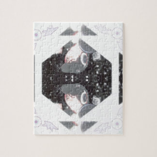 Leafyishere Jigsaw Puzzle