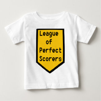League of Perfect Scorers (LPS) Baby T-Shirt