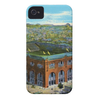 League Park Baseball Stadium Case-Mate iPhone 4 Cases