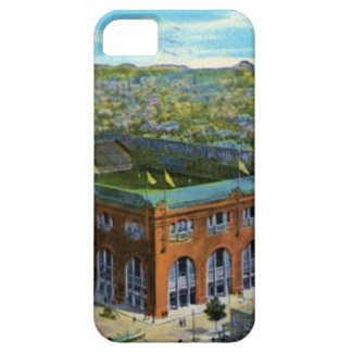 League Park Baseball Stadium iPhone 5 Case