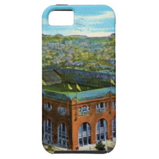 League Park Baseball Stadium iPhone 5 Cover