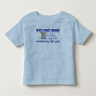 Leah's Boy Toddler T-Shirt