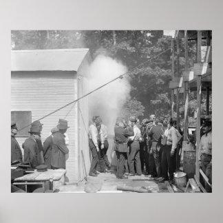 Leak Test: 1923 Poster