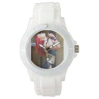 Lean Eden Watches