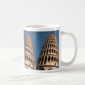 Leaning Tower Coffee Mug
