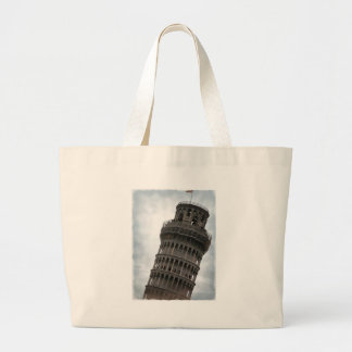 Leaning Tower of Pisa Bag