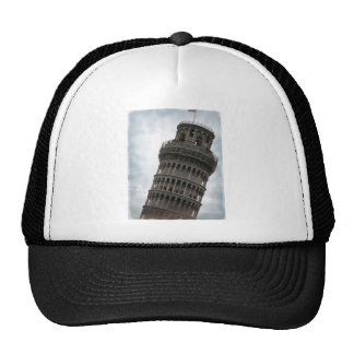 Leaning Tower of Pisa Hats