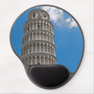 Leaning Tower of Pisa in Italy Gel Mouse Pad