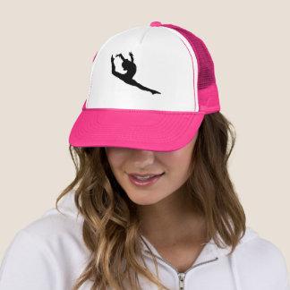 Leap- A Gymnast/ Dancer 's Hat