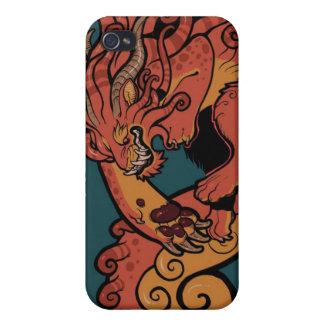 Leap case iPhone 4/4S case