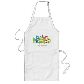LEAP 'N LEARN Teacher's Apron