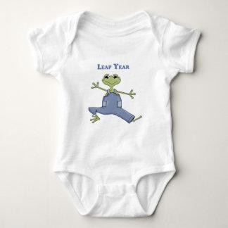 Leap Year Baby Bodysuit
