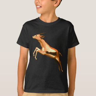 Leaping Gazelle T-Shirt