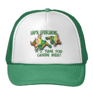 Leap'n Leprechauns Cap