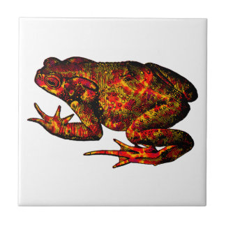 Leaps and Bounds Ceramic Tile