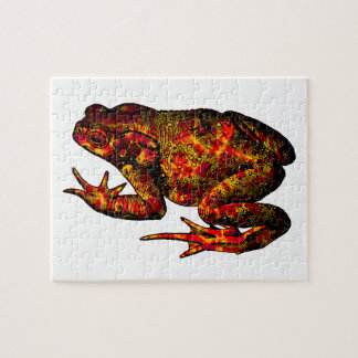 Leaps and Bounds Jigsaw Puzzle