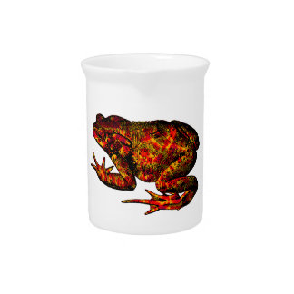 Leaps and Bounds Pitcher