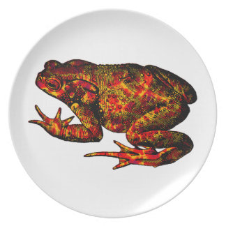 Leaps and Bounds Plate