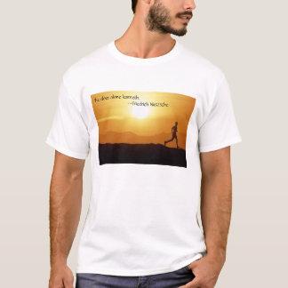 Learn-go-do T-Shirt