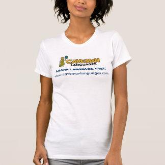 Learn Language Fast. T-Shirt