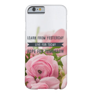 Learn, Live, Hope - Phone Case