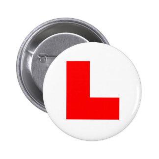 'Learner' bachelorette button