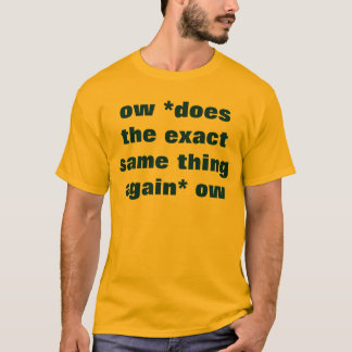 learning T-Shirt