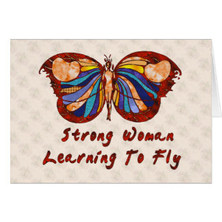Learning To Fly Card