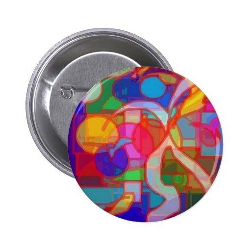 LearntoSoar Pinback Button