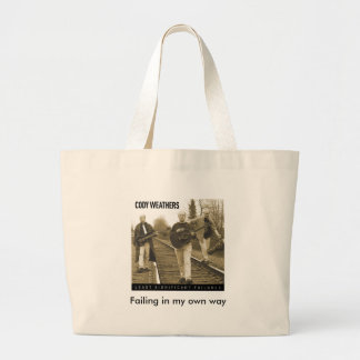 Least Significant Tote Bag