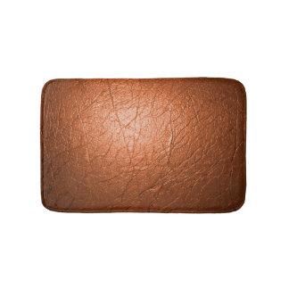 Leather Bath Mat