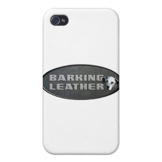 Leather_black2 Cases For iPhone 4