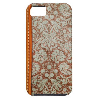 Leather Book iPhone 5 Cover