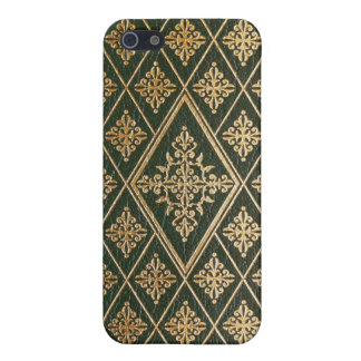 Leather Book  iPhone 5/5S Covers