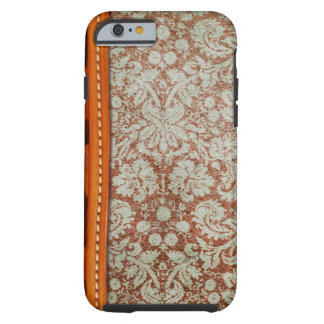 Leather Book Tough iPhone 6 Case