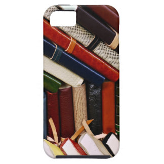 Leather-Bound Journals iPhone 5 Cover